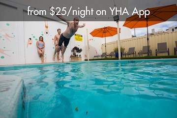 Perth City YHA thumbnail