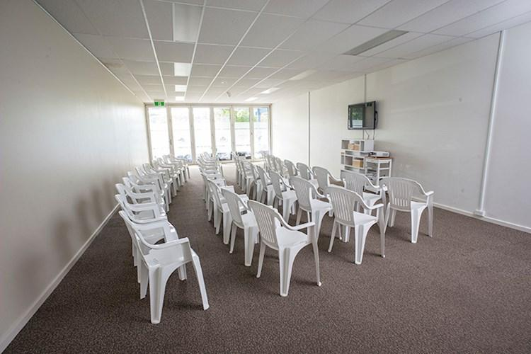 Conference Room - Phillip Island YHA