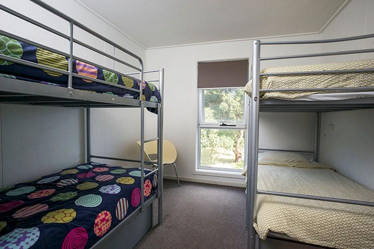 Group Multi-Share Room - Phillip Island YHA