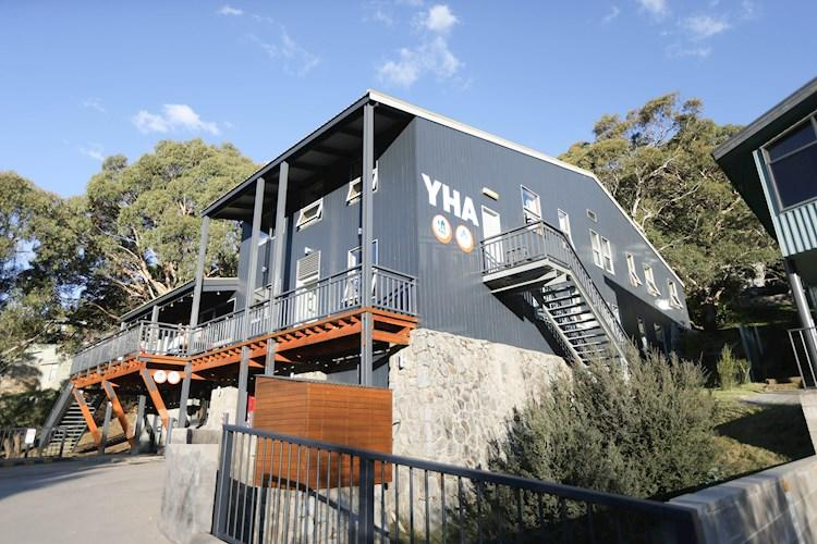Group Accommodation Thredbo YHA