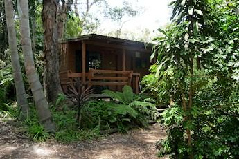 Port Stephens YHA tile image