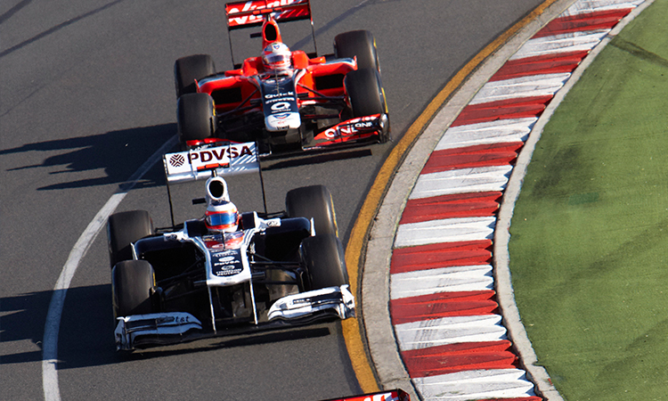 Experience the Australian Grand Prix in our Melbourne YHA